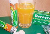 Top 5 Vitamin Essentials for Killing a Killer Hangover