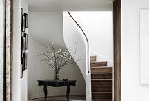 + hallway +