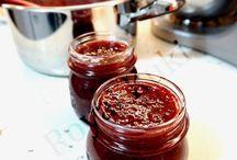 Reçel Marmelat