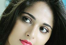 Eye sexy inviting lips