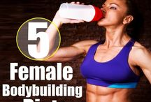 bodybuilding women....