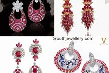 Ruby Emrald Jewellery