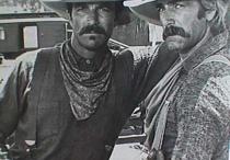 Tom and Sam