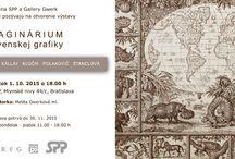 Výstavy / Výstavy v Galérii SPP by Gallery Gwerk