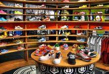 Sportswear Stores
