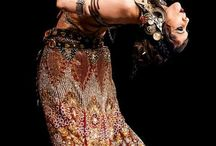 Belly Dance, Tribal