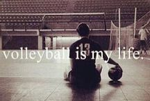 Volleyball ❤️