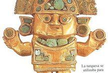 Arts:Mexico/Peru/Nepal