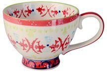 Mugs/Cups, Plates, Bowls  PYOP