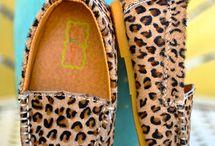 armado zapatos bebe