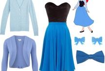Disney inspo Clothes - Disney Inspirerande Kläder