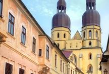 Trnava ( I live in this city )