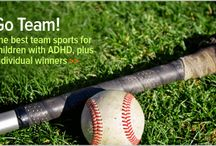 ADHD-Friendly Sports and Activities