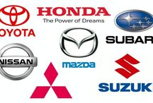 Japanese car exporter EVERY / WE EXPORT JAPANESE USED CARS TO ALL OVER THE WORLD SINCE 2006 YEAR.