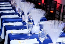 Great Mitzvah Tablescapes