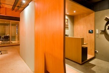 Modern Office / by Isaac Chang