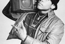 hiphop mood boord