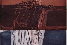 Druckgraphik/etching