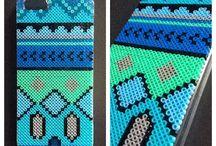 Hama Beads - Cover