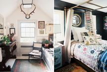 Bedroom Bliss / by Tracy Adams