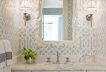 Bathroom / by Shannon Stumm