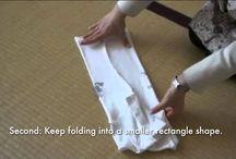 Konmari method