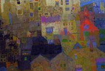Súčasná maľba