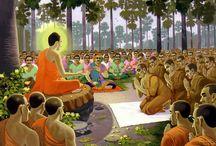 Keyakinan Umat Buddha