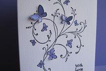 Card Inspiration - kort inspiration