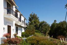Beverly Crest Residence