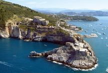 Portovenere (Liguria-Italy) / Portovenere's photoshoot