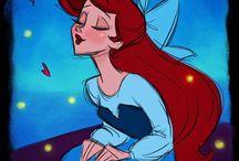Fave princesses