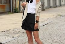 Fashion n stuff / by Deanna Schlimmer