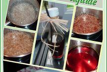 Gourmandises / Cuisine légère et équilibrée
