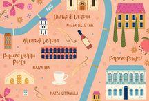 Verona in April