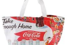 **Coca-Cola** / by Kim DeGraw