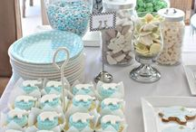 Baby Shower - If it's a boy