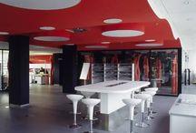 Acoustic plaster system / Acoustic plaster #acoustics #design