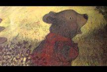 Thema beren en dierentuin / Beren en dieren