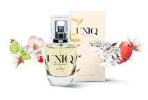 UNIQ parfemy / UNIQ parfémy jsou úžasnou voňavou záležitostí, která dělá svět hezčím. Jmenuji se Kateřina Vilímová a jsem nezávislou distributorkou společnosti UNIQ cosmetics číslo cz089303. Pokud se Ti líbí, co tady vidíš, můžeš se přidat do mé skupiny a podílet se na tomhle voňavém byznyse. Třeba na http://uniq.prodejce.cz/ nebo http://uniq.4fan.cz/ nebo http://uniq.jecool.net/