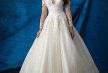 Vestidos de noiva ♡
