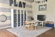 Playroom για παιδιά