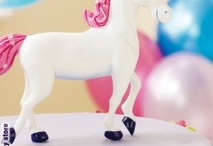 little pony e unicorni