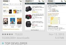 Favorite Android Apps (Shopping)