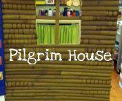 Pilgrim Theme