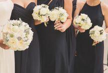 wedding: erin + joseph / Photographer: Richard Bell - http://www.charlestonwedding.com/ Flowers: Gayla Harvey -http://tigerlilyweddings.com/ Venue: Summeral Chapel, Citadel - http://www.citadel.edu/root/chapel-weddings