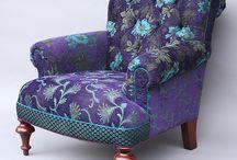 Rachel lounge