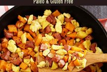 Whole 30 Recipes / Whole 30 compliant recipes from the top paleo and gluten-free bloggers