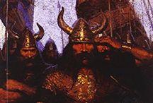 Viking books - Must read