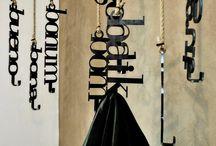 Coat Hangers!! ♥